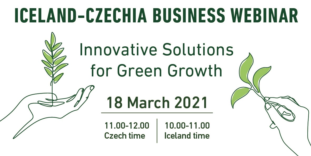 Innovative Solutions for Green Growth